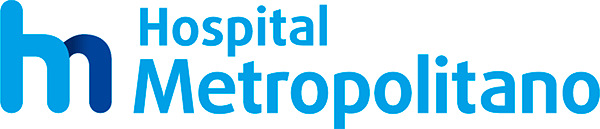 hospital metropolitano logo
